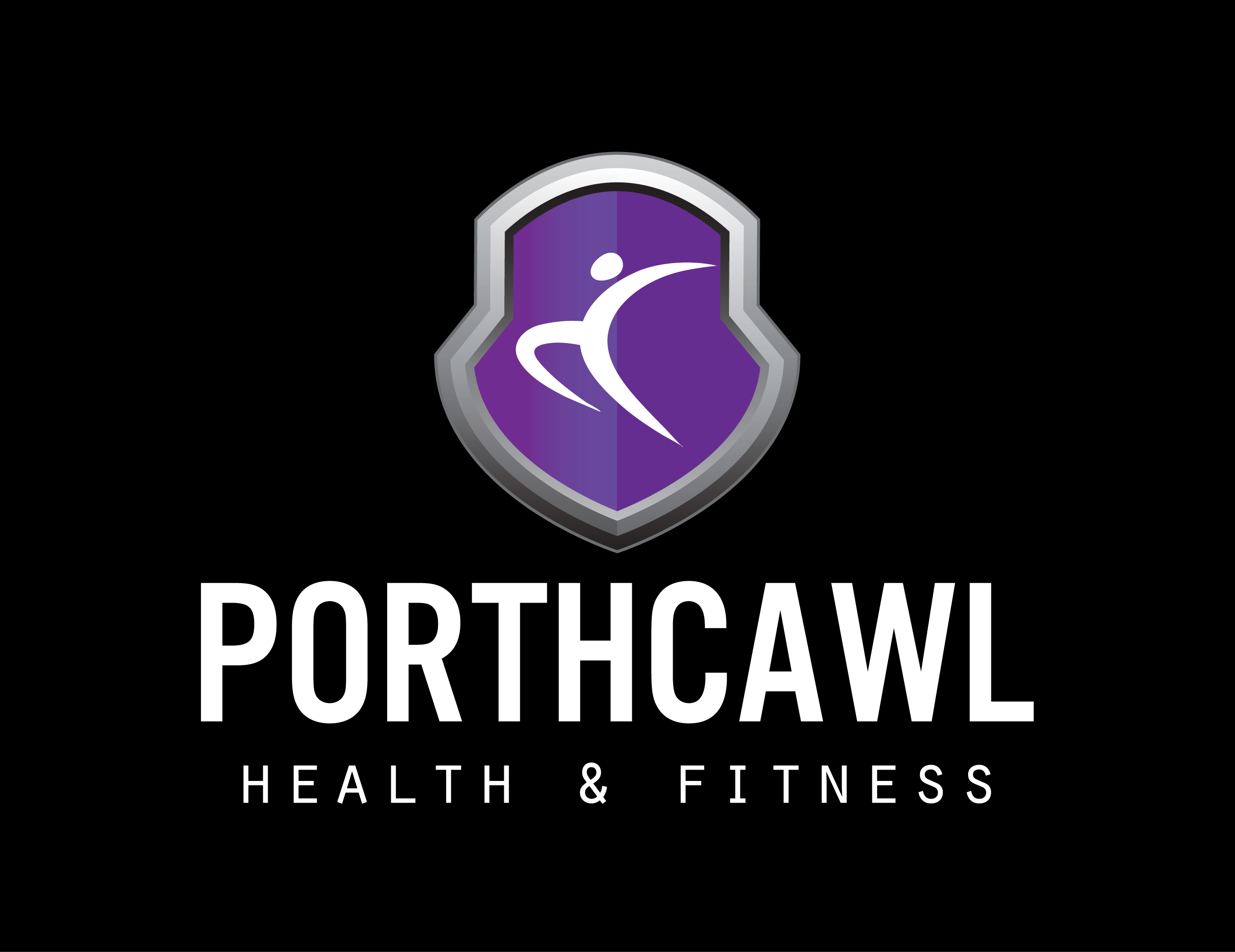 Porthcawl-Health-and-Fitness-logo