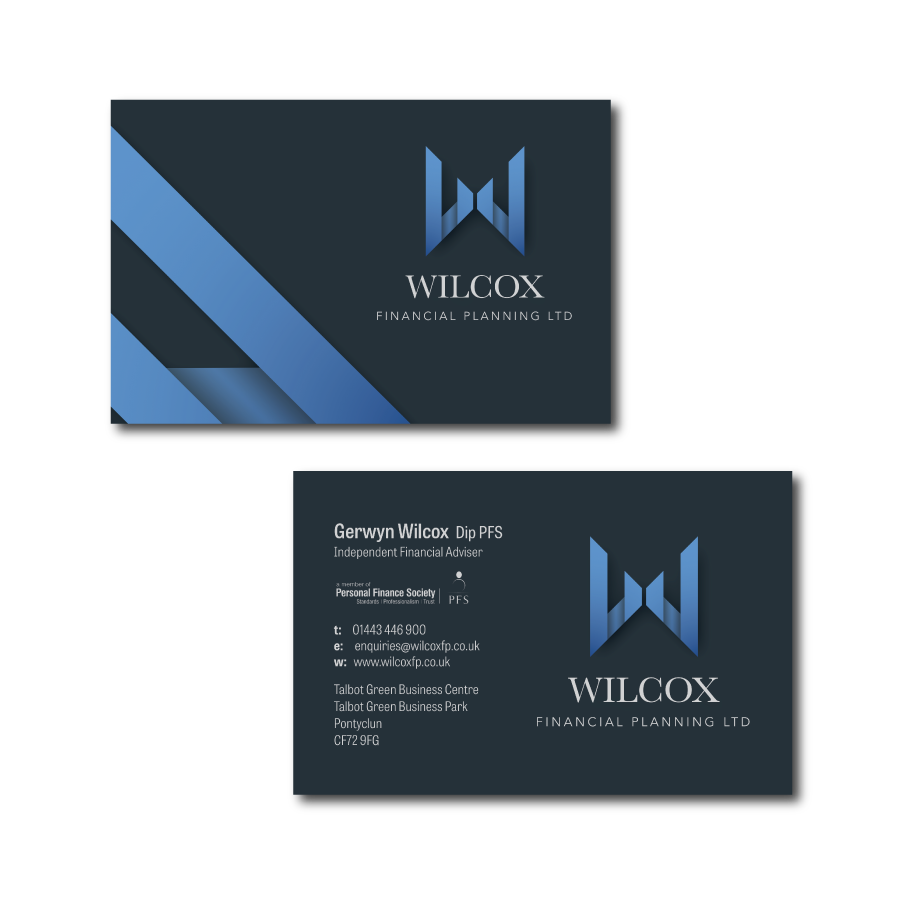 Business Cards – Harris Printers